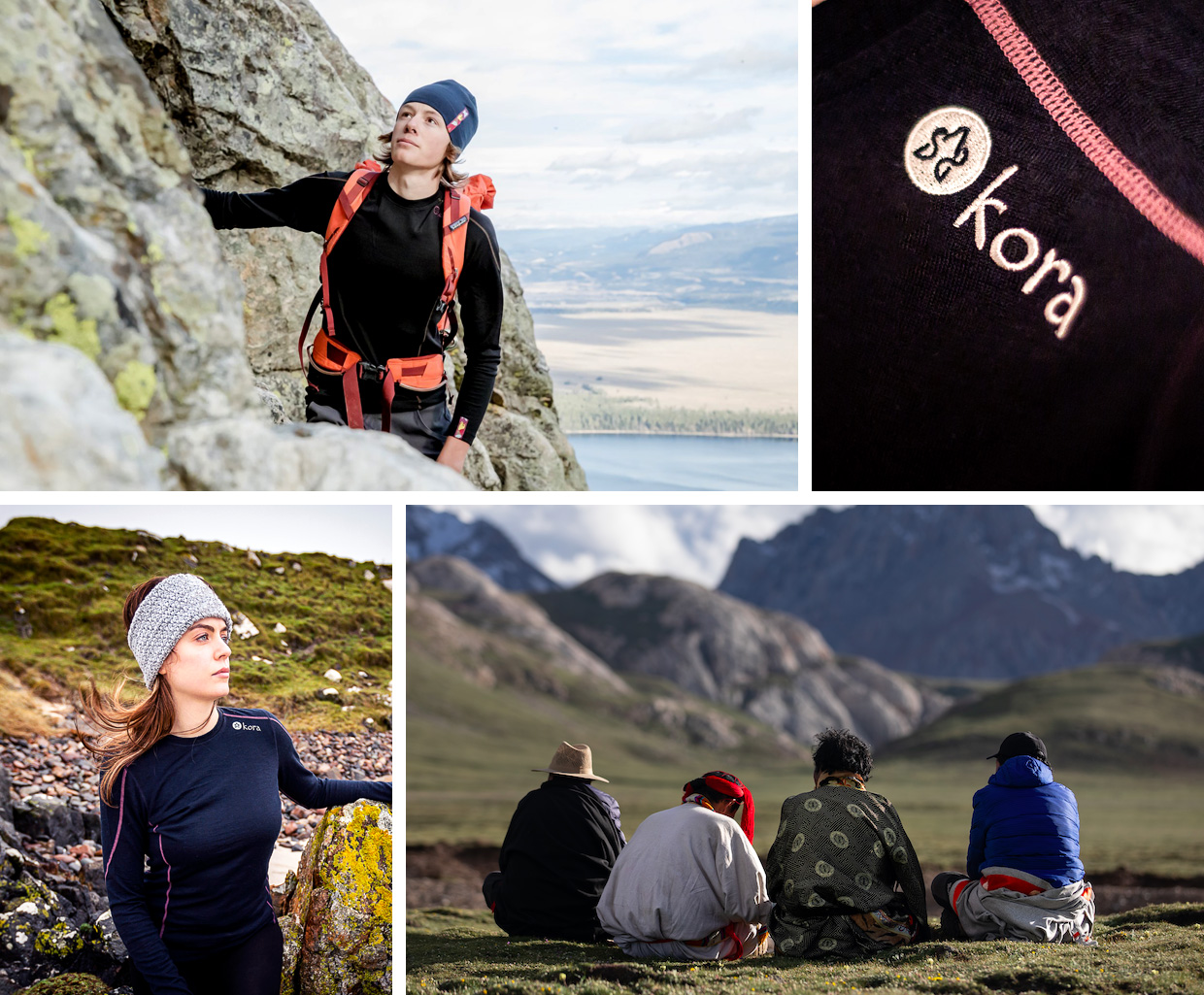 Kora: The Spirit of Adventure