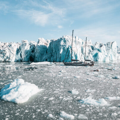 Discoveries in the Arctic – In Conversation with Mike Horn