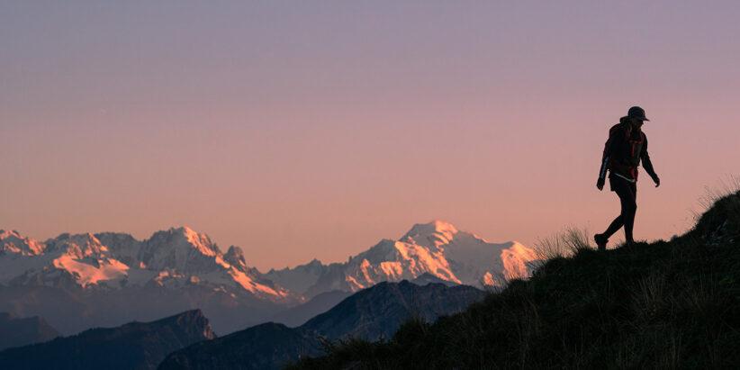 Bernese Oberland: Summit to Sea