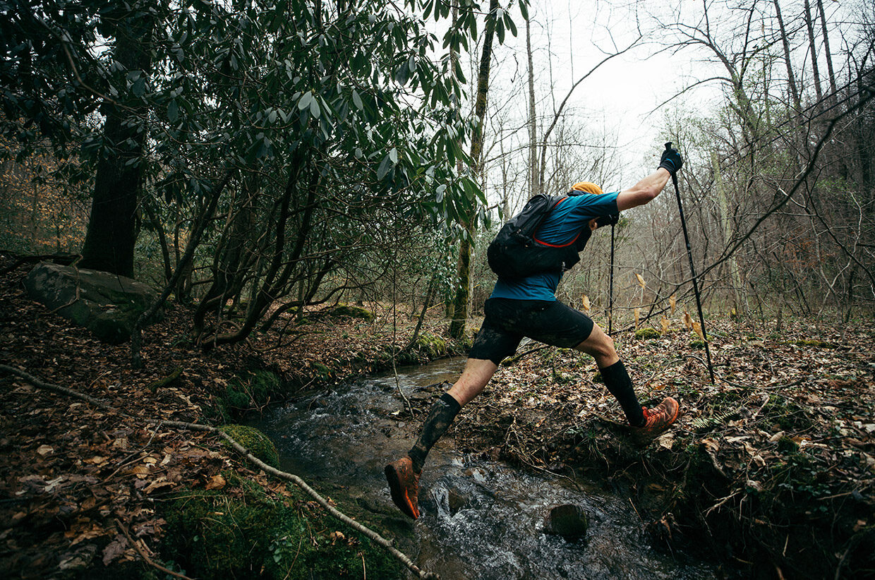 The Finishers: A Race like No Other
