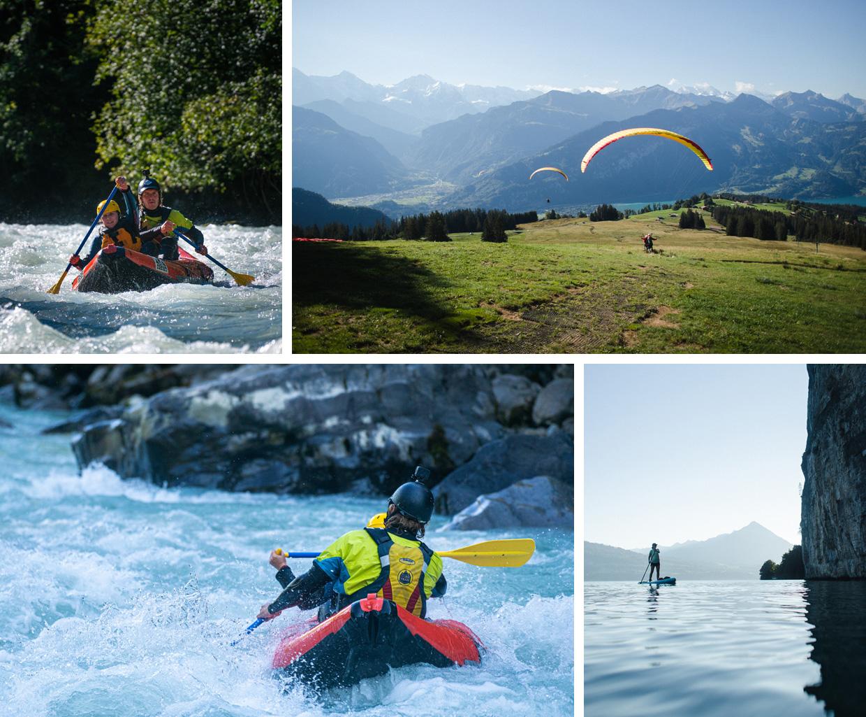 Destination Guide: Region of Bernese Oberland
