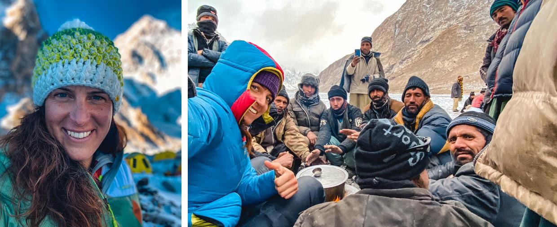 Tamara Lunger: Mountain Warrior