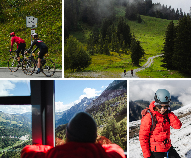 Destination Guide: Alpes vaudoises