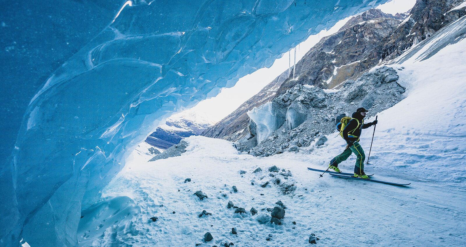 No Sleep 'Til Zermatt