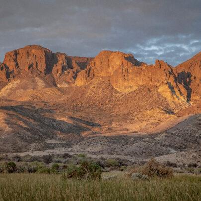 Pedaleando –Bikepacking Northern Patagonia